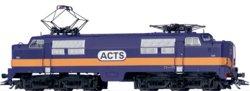 320-37122 Elektrolokomotive Serie 1200 A