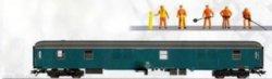 320-49965 Bahndienstwagen 20 Jahre Märkl