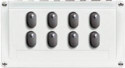 320-72760 H0 Profi-Signal-Schaltpult Mär