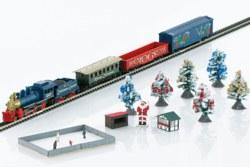 320-81845 Startpackung Weihnachtsmarkt