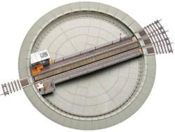 321-42615 Modell - Drehscheibe mit Roco