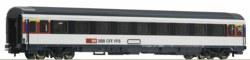 321-54166 Eurocity-Abteilwagen 1. Klasse