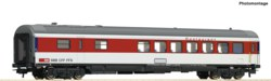 321-54168 Eurocity-Speisewagen, SBB Roco