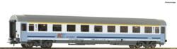 321-54172 Intercity-Schnellzugwagen 1. K