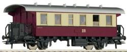 321-54334 Personenwagen 2. Klasse der DR