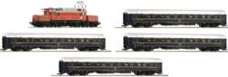 321-61470 Elektrolokomotive Rh 1020 und