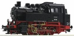 321-63338 Dampflokomotive Baureihe 80 de