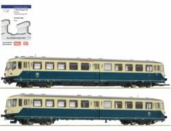 321-72083 Akkutriebwagen BR 515 mit Steu