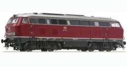 321-72757 Diesellokomotive BR 215 der DB