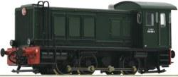 321-72813 Sound-Diesellokomotive Serie 0