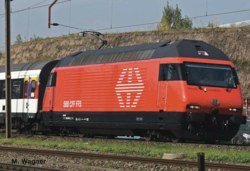 321-73285 Elektrolokomotive Re 460, SBB