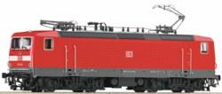 321-73327 Sound-Elektrolokomotive BR 112