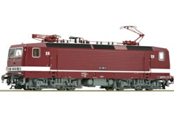 321-73328 Elektrolokomotive BR 243, DR R