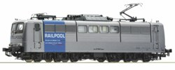 321-73407 Sound-Elektrolokomotive 151 06