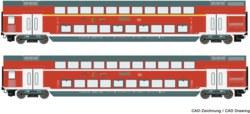 321-74149 Doppelstockwagen DB-AG