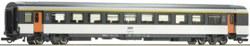 321-74531 Corail-Großraumwagen 1. Klasse