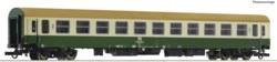 321-74803 Schnellzugwagen 2. Klasse, DR
