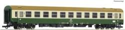 321-74804 Liegewagen 2. Klasse, DR Roco