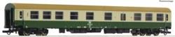 321-74805 Schnellzugwagen 2. Klasse mit