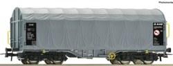 321-76442 Schiebeplanenwagen Bauart Shim