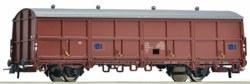 321-76550 Schiebewand-Postwagen Gattung
