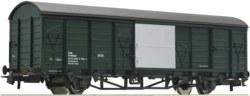 321-76673 Gedeckter Güterwagen Bauart Gb