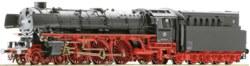321-78243 Dampflokomotive mit Ölfeuerung