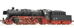 321-78255 Dampflokomotive 23 001 der DR