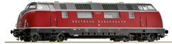 321-78988 Diesellokomotive Baureihe V 20