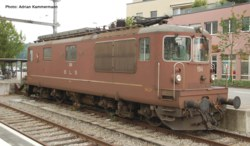 321-79783 Elektrolokomotive Re 4/4 194,