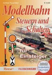 321-81389 Modellbahn-Handbuch: Steuern u