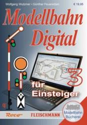 321-81393 Modellbahn-Handbuch: Digital f
