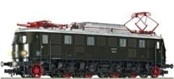 322-1318 Elektrische Lokomotive Baureih