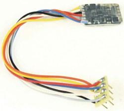 322-686201 8-poliger Decoder (NEM 652) Ro