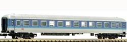322-817706 InterRegio-Wagen 2. Klasse, DB