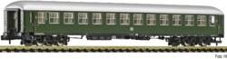 322-863923 Schnellzugwagen 2. Klasse der