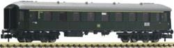 322-867504 Eilzugwagen 1. Klasse, DB Flei