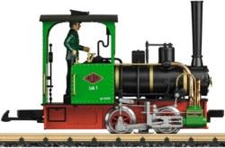 323-L24141 Feldbahnlokomotive Lehmann LGB