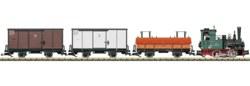 323-L29050 LGB Dampflokomotive BR 99 560