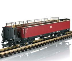 323-L32355 Aussichtswagen der Bauart KS4