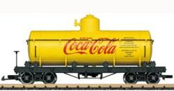323-L40810 Coca-Cola® Kesselwagen Lehmann