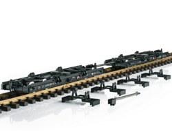 323-L49189 Rollwagen-Set Bauart Rf4 der D