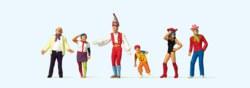 324-24644 Beim Karnevalsumzug (3) Preise