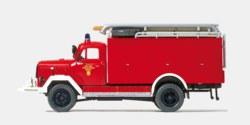 324-31259 Schlauchwagen SW 2000. Preiser