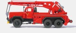 324-35033 Kranwagen KW16. F Magirus 250