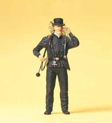 324-45500 Schornsteinfeger Preiser Figur
