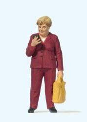 324-57158 Angela Merkel