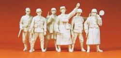 324-64003 Wachposten. Deutsches Reich  P