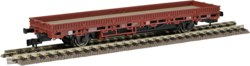 325-2311 Niederbordwagen mit Antrieb, b