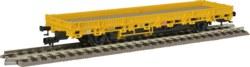 325-2316 Niederbordwagen mit Antrieb, g